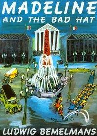 Madeline & the Bad Hat (Live Oak Readalong)