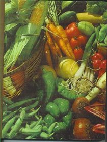 The Time-Life Encyclopedia of Gardening: Vegetables and Fruits