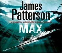 Max (Maximum Ride, Bk 5) (Unabridged Audio CD)