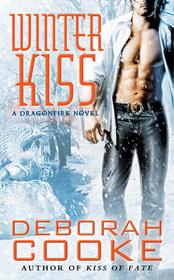 Winter Kiss (Dragonfire, Bk 4)