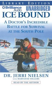 Ice Bound: A Doctor