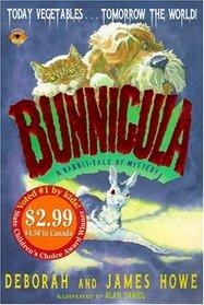 Bunnicula - 2000 Kids' Picks (2000 Kids' Picks)