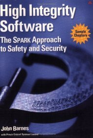 Sampler for High Integrity Software