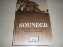 Sounder (Cornerstone books)