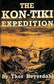 The Kon- Tiki Expedition
