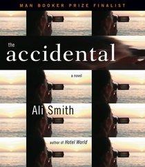 The Accidental (Audio CD) (Unabridged)