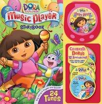 Dora Music Player 10th Anniversary Edition (Music Player Storybook)