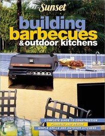 Building Barbecues  Outdoor Kitchens