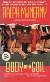 Body And Soil (Andrew Broom, Bk 2)