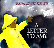 A Letter to Amy (Picture Puffins)
