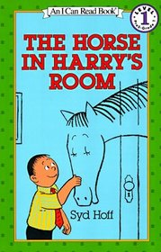 The Horse in Harry's Room (I Can Read Book, Level 1)
