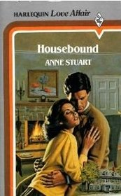 Housebound (Harlequin American Romance, No 93)