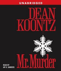 Mr. Murder (Audio CD) (Unabridged)