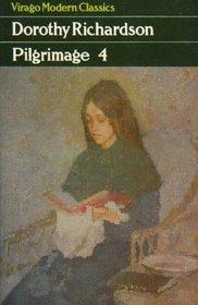 Pilgrimage: v. 4 (Virago Modern Classics)