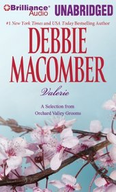 Valerie: A Selection from Orchard Valley Grooms (Audio CD) (Unabridged)