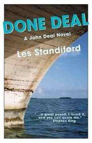 Done Deal (John Deal, Bk 1)