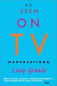 As Seen on TV : Provocations