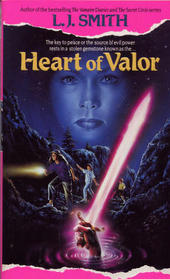 Heart of Valor (Night of the Solstice, Bk 2)