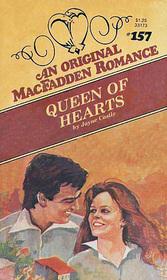 Queen of Hearts (MacFadden Romance, No 157)