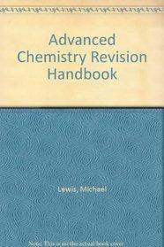 Advanced Chemistry Revision Handbook