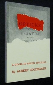 Opticks; a poem in seven sections