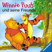 Winnie Puuh Und Seine Freunde (German Edition)