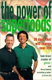 The Power of Superfoods (2nd Edition)
