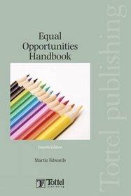 Equal Opportunities Handbook