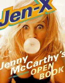 Jen-X: Jenny McCarthy's Open Book