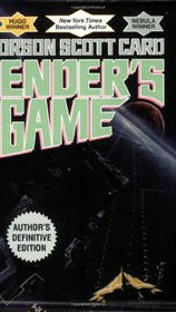 The Ender Quartet Box Set: Ender's Game, Speaker for the Dead, Xenocide, Children of the Mind (Ender Quartet)