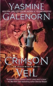Crimson Veil (Otherworld, Bk 15)