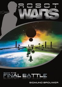 Final Battle (Robot Wars)