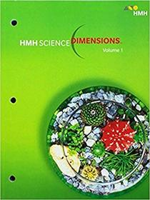 Science Dimensions Assessment Guide Grade 5