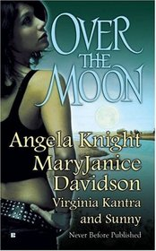Over the Moon: Moon Dance / Between the Mountain and the Moon / Driftwood / Mona Lisa Three