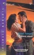 Joint Forces (Wingmen Warriors, Bk 7) (Silhouette Intimate Moments)