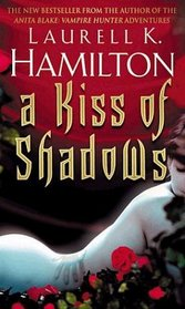 A Kiss of Shadows (Meredith Gentry, Bk 1)