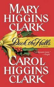 Deck the Halls (Alvirah Meehan, Regan Reilly) (Large Print)