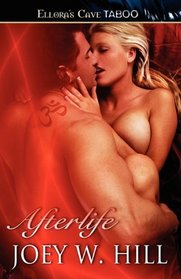Afterlife (Knights of the Board Room, Bk 4)