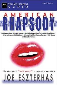 American Rhapsody (12 tape set)