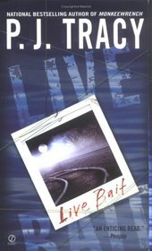 Live Bait (Monkeewrench, Bk 2)