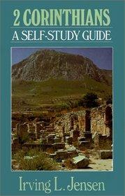 2 Corinthians: A Self-Study Guide