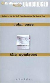 The Syndrome (Audio Cassette) (Unabridged)