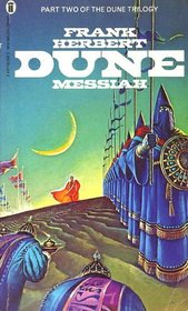 Dune Messiah (Dune, Bk 2)