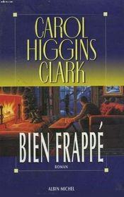 Bien Frapp� (Iced) (Regan Reilly, Bk 3) (French Edition)