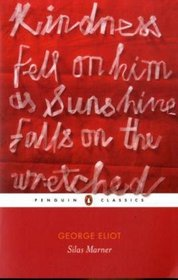 Silas Marner: (RED edition) (Penguin Red)
