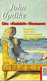 Die Rabbit-Romane. Sonderausgabe.
