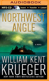 Northwest Angle: A Cork O'Connor Mystery (Cork O'Connor Series)