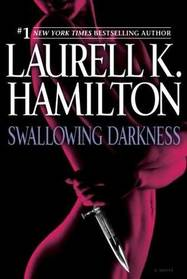 Swallowing Darkness (Meredith Gentry, Bk 7)