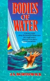 Bodies of Water (Sarah Deane, Bk 4)