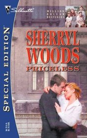 Priceless (Silhouette Special Edition, No 1603)